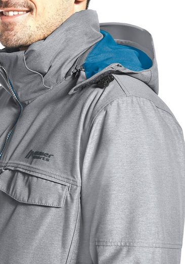 Maier Sports Skijacke Out2slope M, For Ski And Outdoor