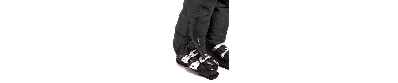 Maier Sports Skihose Allissia slim, in femininem Schnitt