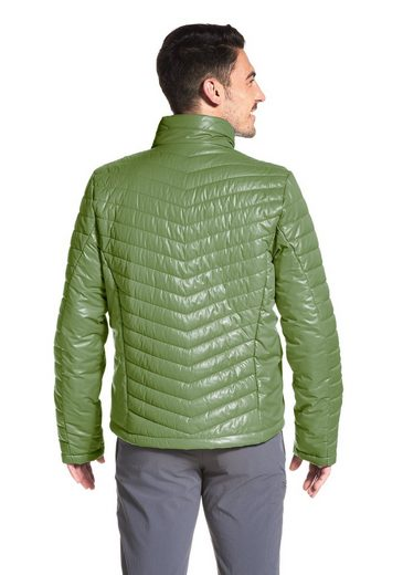 Maier Sports Steppjacke Ura M