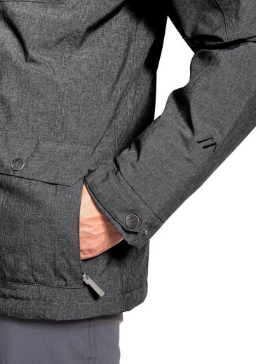 Maier Sports Jacket Functional Gero, Pfc-free Equipped
