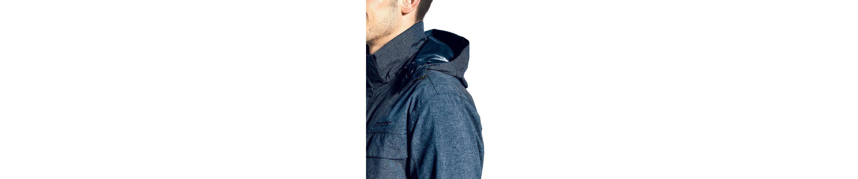 Maier Sports Funktionsjacke Tarek Inzip M, PFC-frei ausgerüstet