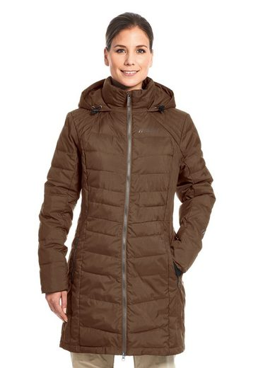 Maier Sports Steppjacke Pimi Coat W