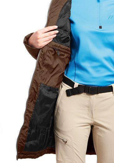 Maier Sports Steppjacke Pimi Coat W