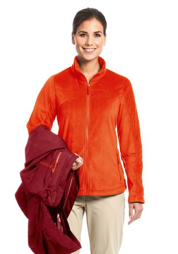 Maier Sports, Pfc-free Equipped In-1 Function Jacket 3-laya Dj W