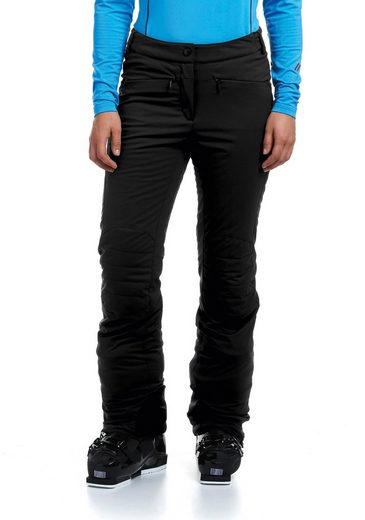 Maier Sports Skihose »Helene« aus bi-elastischem Softshell