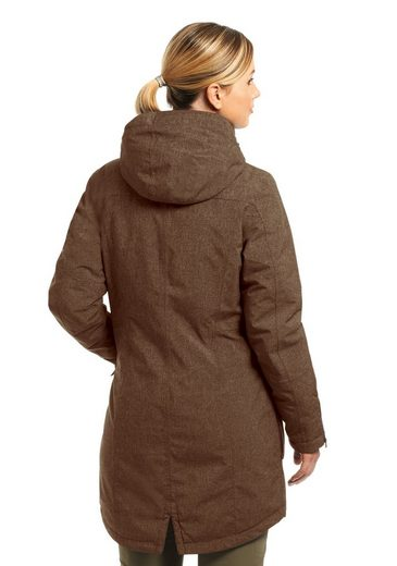 Maier Sports Funktionsjacke Cimone, warmer Wintermantel
