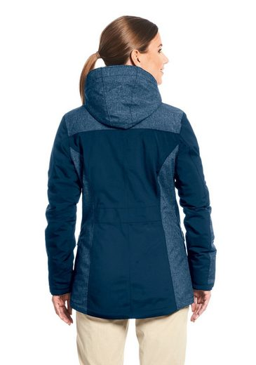 Maier Sports Funktionsjacke Foway W, warme Winterjacke