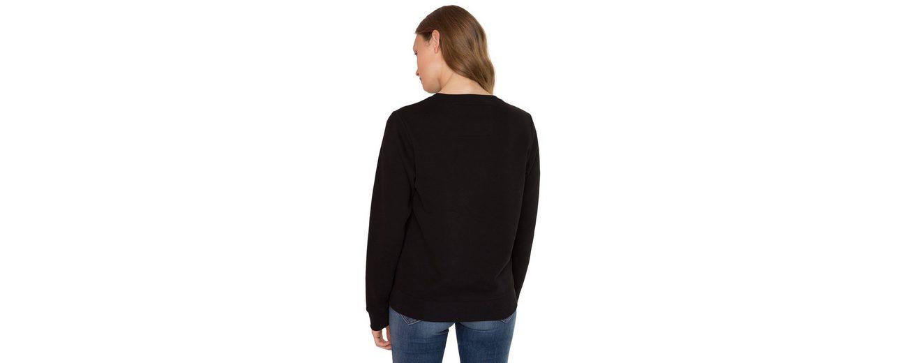 Günstige Spielraum Discounter Standorten SOCCX Sweater Auslasszwischenraum Store ZNSKM