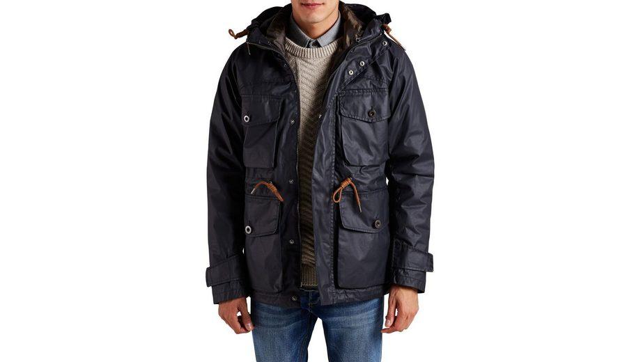 Verkauf Outlet-Store Jack & Jones 3-in-1-Field- Jacke Kostenloser Versand Starttermin Für Verkauf wKjjDa0