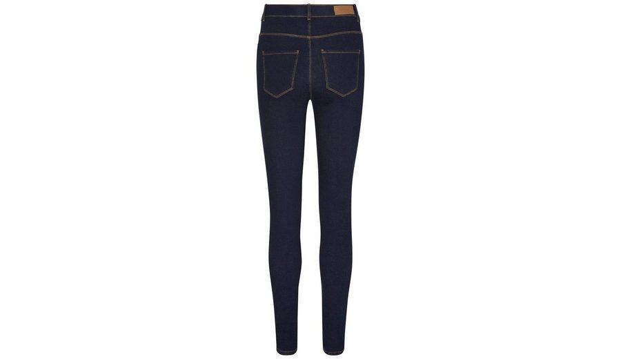 Wie Viel Günstig Kaufen Rabatte Vero Moda Nine HW Skinny Fit-Jeans - klassisch Erschwinglich Günstig Online Rote Vorbestellung Eastbay wIskoi