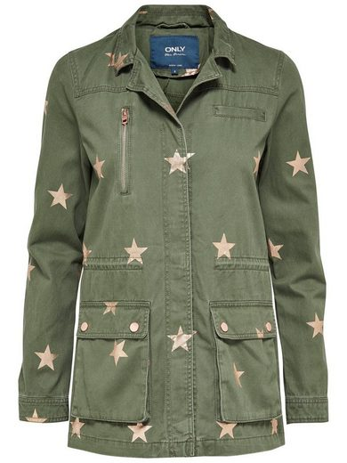 Only Star Jacke