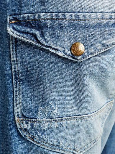 Jack & Jones Erik Bl 660 Anti Fit Jeans