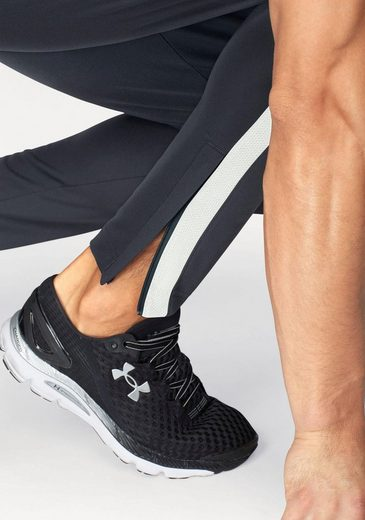 Under Armour® Trainingshose SPORTSTYLE PIQUE TRACK PANT