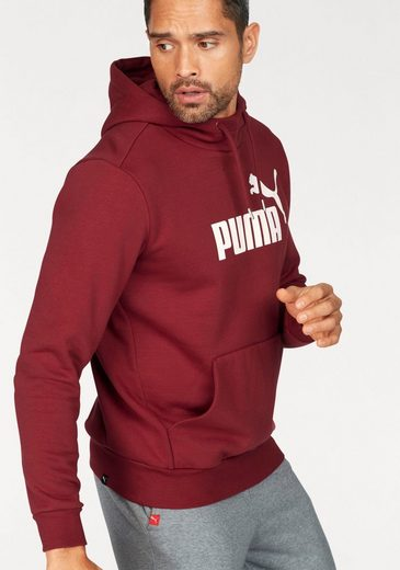 PUMA Kapuzensweatshirt ESSENTIALS NO.1 HOODY, FL