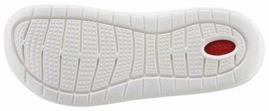 Crocs Sabot Lite Ride, Séchage Rapide