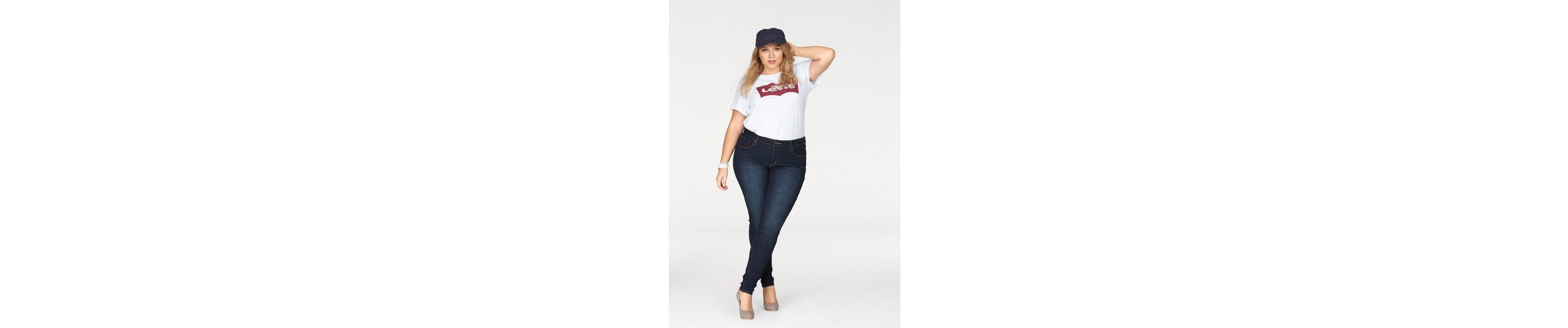Levi's® Skinny-fit-Jeans 310 Shaping Super Skinny, Shaping Super Skinny