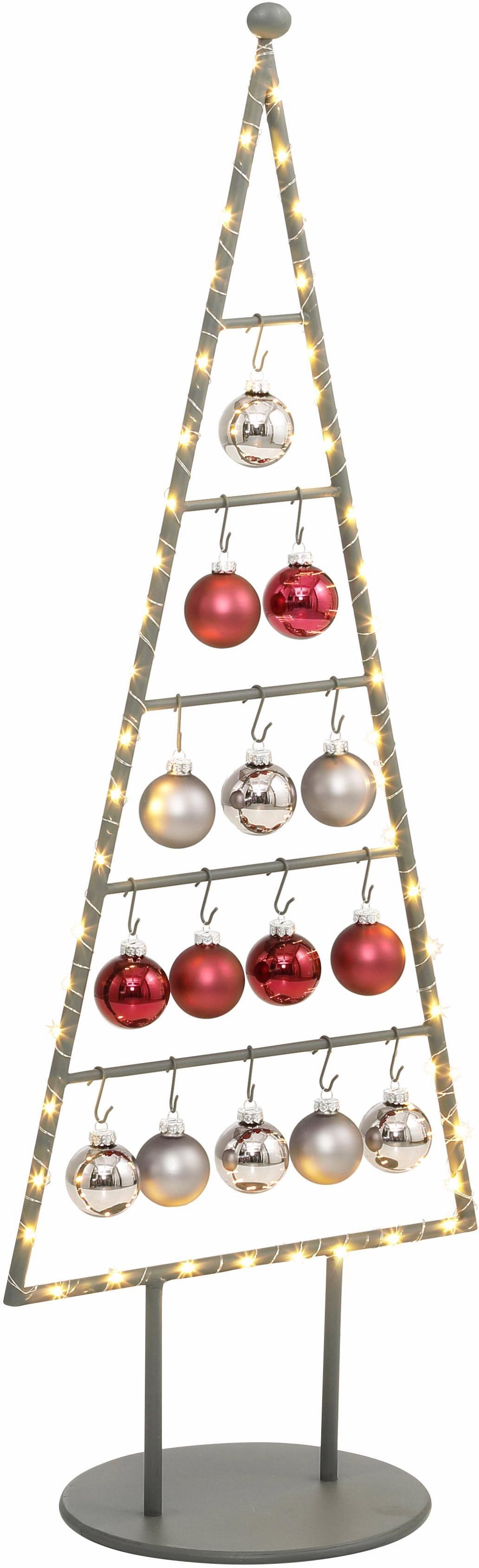 led weihnachtsbaum lichterkette preisvergleich die. Black Bedroom Furniture Sets. Home Design Ideas