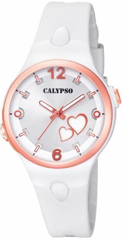 CALYPSO WATCHES Quarzuhr »K5746/1«