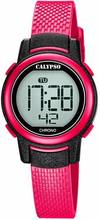 CALYPSO WATCHES Chronograph »K5736/5« mit Stundensignal