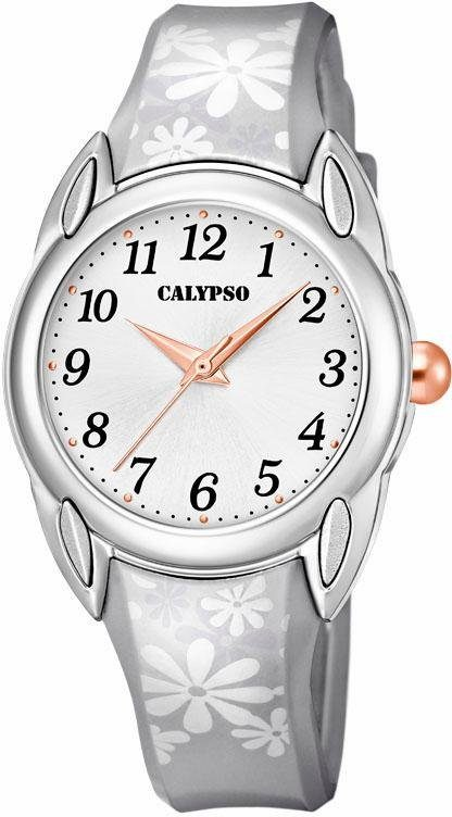 CALYPSO WATCHES Quarzuhr »K5734/1«