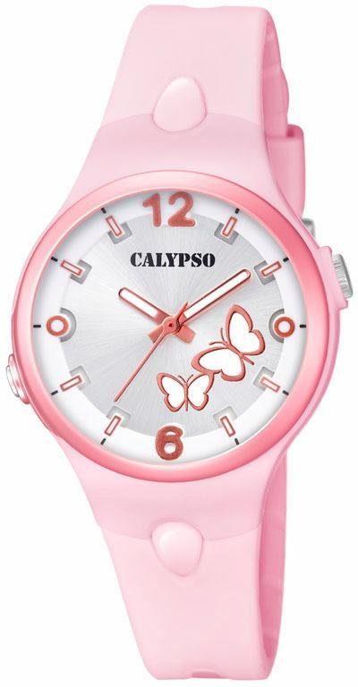 CALYPSO WATCHES Quarzuhr »K5747/2«