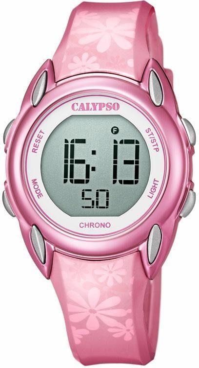 CALYPSO WATCHES Chronograph »K5735/5« mit Stundensignal