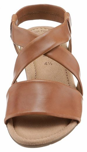 Gabor Strappy, With Soft Bandages