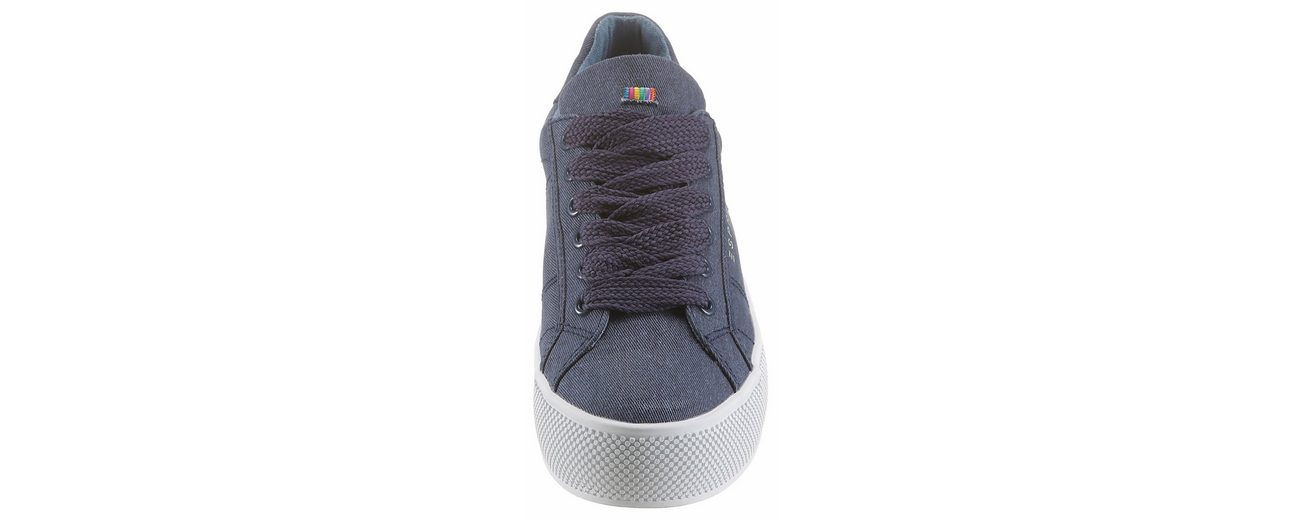 ESPRIT Sneaker, im Basic-Look