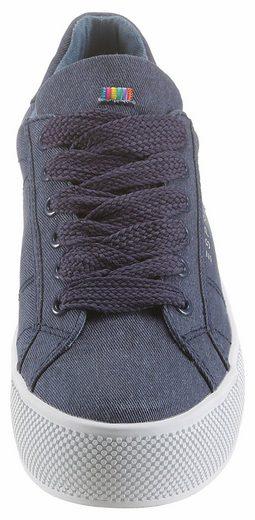 Sneaker Esprit, Im Basic-look