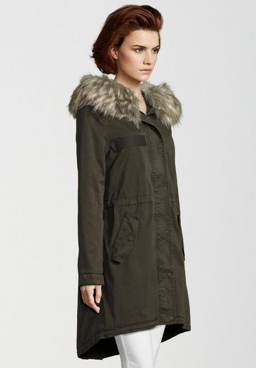 Blonde No.8 Parka REIMS