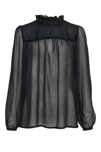SOAKED IN LUXURY Blusentop Ally Blouse