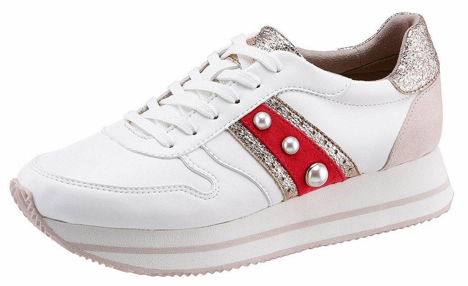 53f0c40f570d86 Tamaris Sneaker online kaufen