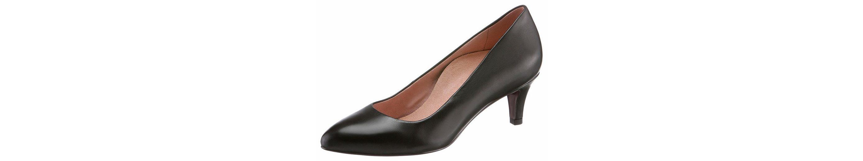Tamaris HEART & SOLE Pumps, mit Fußbett