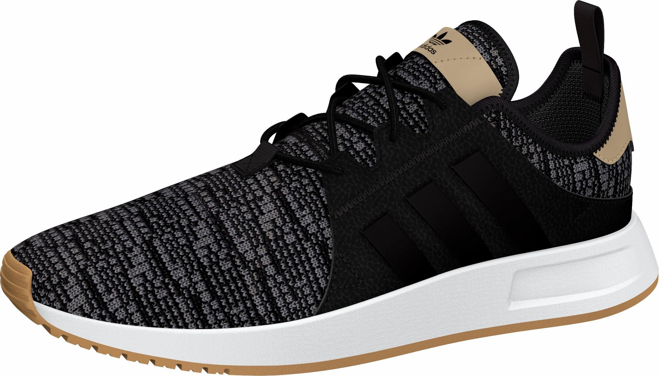 adidas Originals X_PLR Sneaker, M online kaufen  schwarz-grau