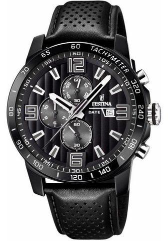 Часы-хронограф »F20339/6«