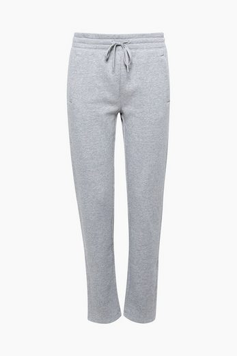 ESPRIT Innen angeraute Sweat-Pants