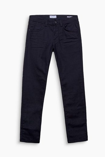 ESPRIT Black Denim aus Baumwolle mit Stretch