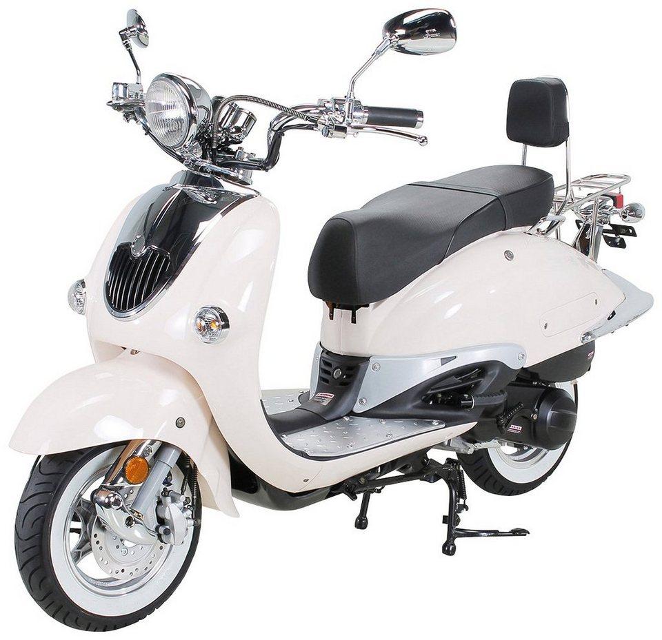 actionbikes motors motorroller retro zn125t h 125 ccm. Black Bedroom Furniture Sets. Home Design Ideas