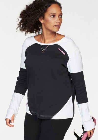 Damen Sweatshirts in großen Größen » Sweatshirts für Mollige   OTTO ba88e81080