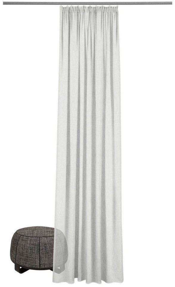 gardine nach ma linto ado goldkante smokband 1 st ck. Black Bedroom Furniture Sets. Home Design Ideas
