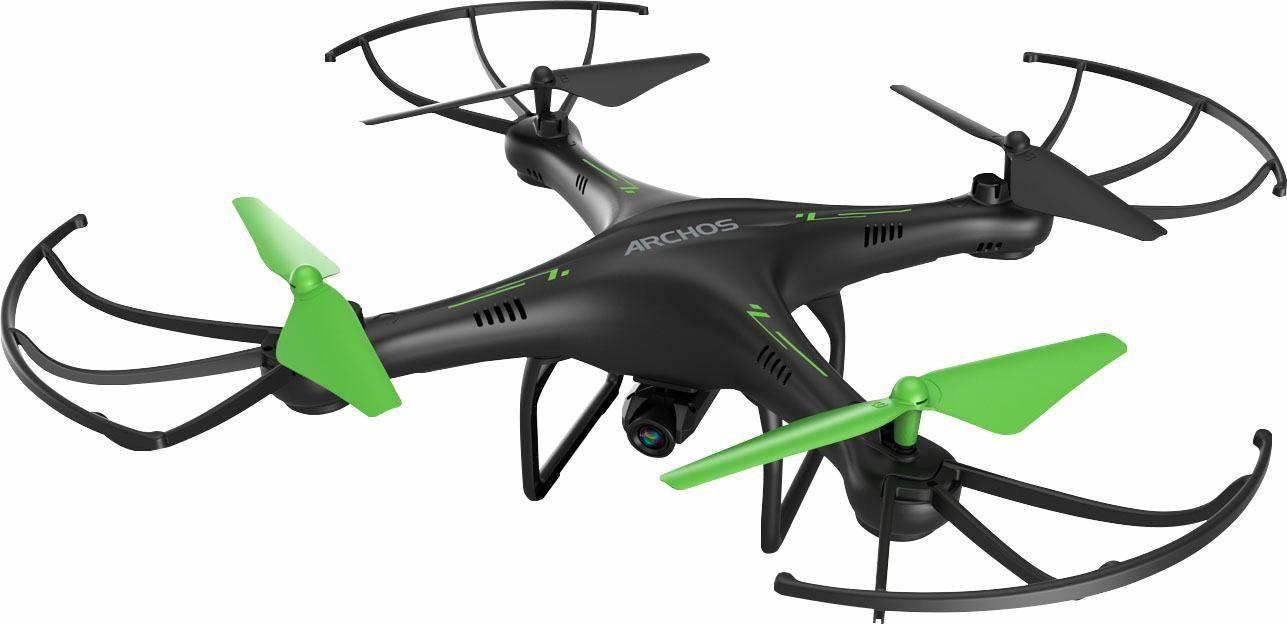 Archos ARCHOS Drone, inkl. HD Cam und 4 GB 720p (HD-ready), WLAN