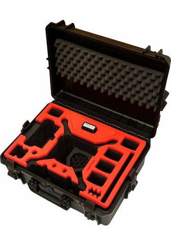 S Дрон 4 Pro/Pro+/Adv/Adv+ чемодан с к...