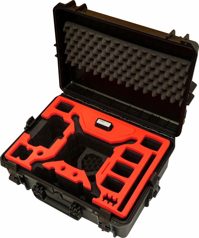 GOCASES Phantom 4 Pro/Pro+/Adv/Adv+ Koffer Hardcase