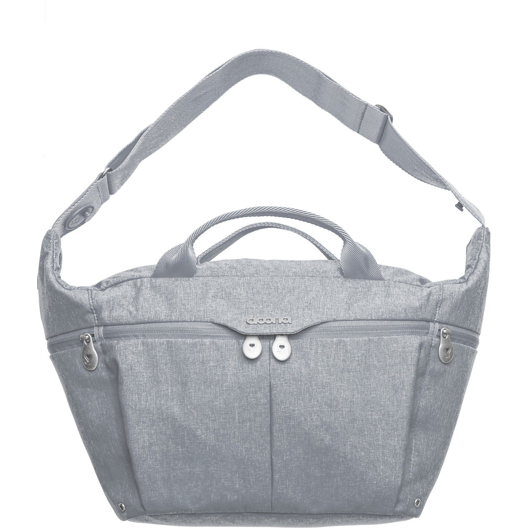 doona Wickeltasche All-Day, storm