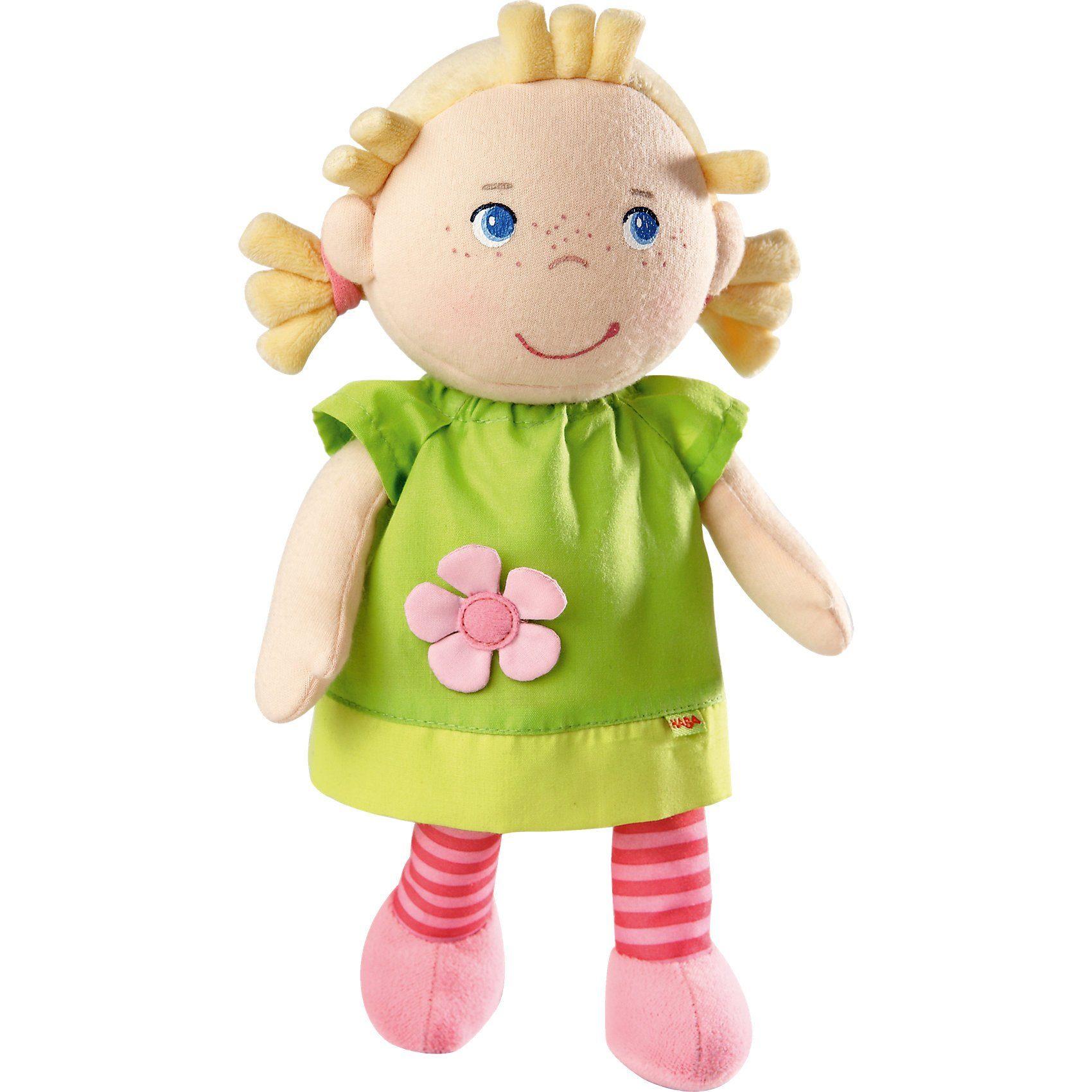 Haba Spieluhr Puppe Mali
