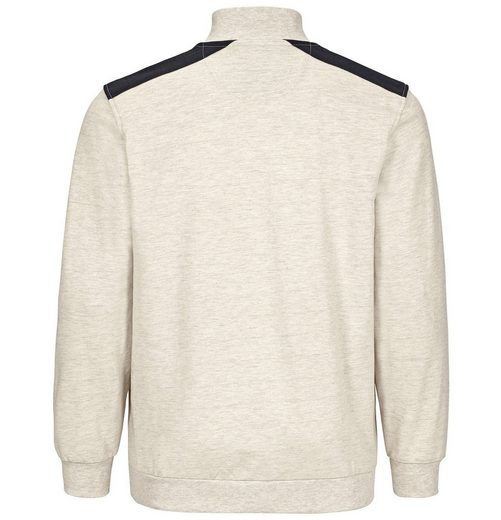 Jan Vanderstorm Sweatshirt DANKFRIED
