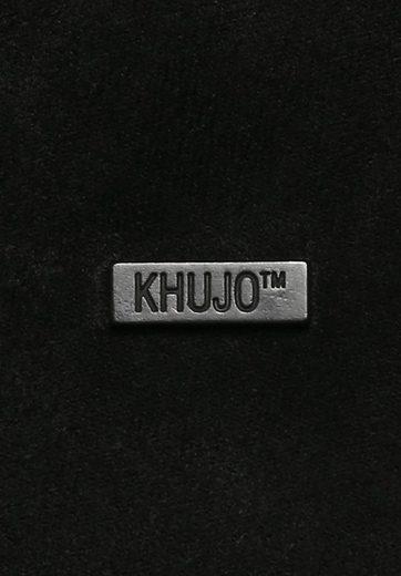 Khujo Strickjacke Yoline