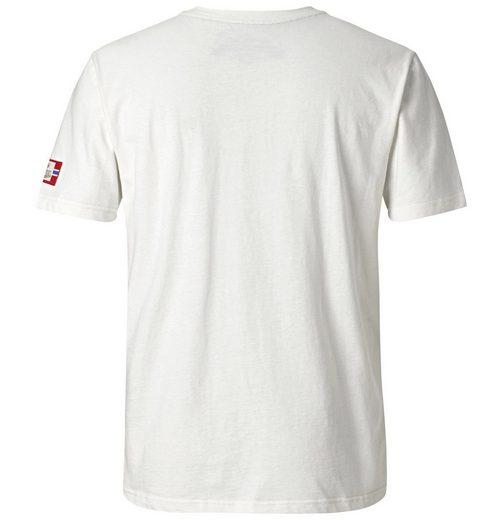 Jan Vanderstorm T-Shirt ODDVAR