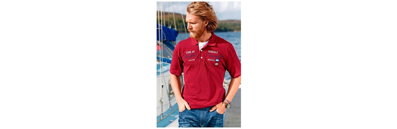 Jan Vanderstorm Poloshirt ROBRECHT Countdown-Paket Freies Verschiffen Erhalten Authentisch Shop-Angebot Verkauf Online Strapazierfähiges AROtAU