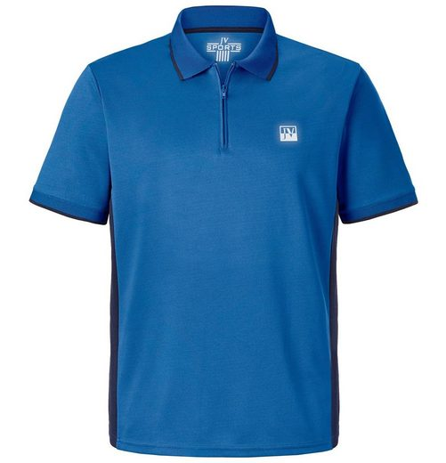 Jan Vander Storm Regained Polo Shirt